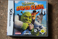 Shrek Super Slam - Nintendo DS