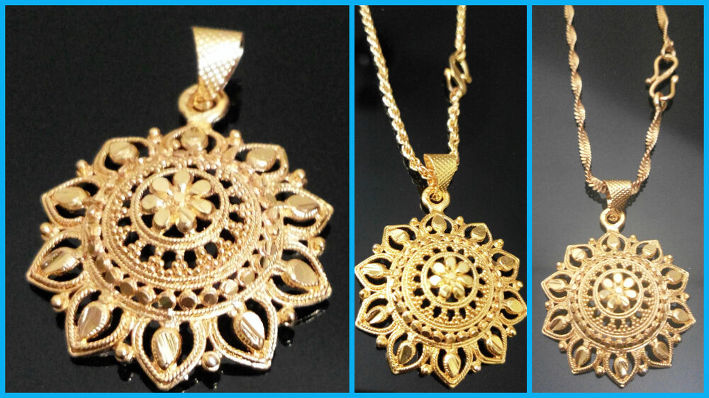 Indian Gold Plated Jewellery ~ Jewellery India  |Indian Gold Pendants