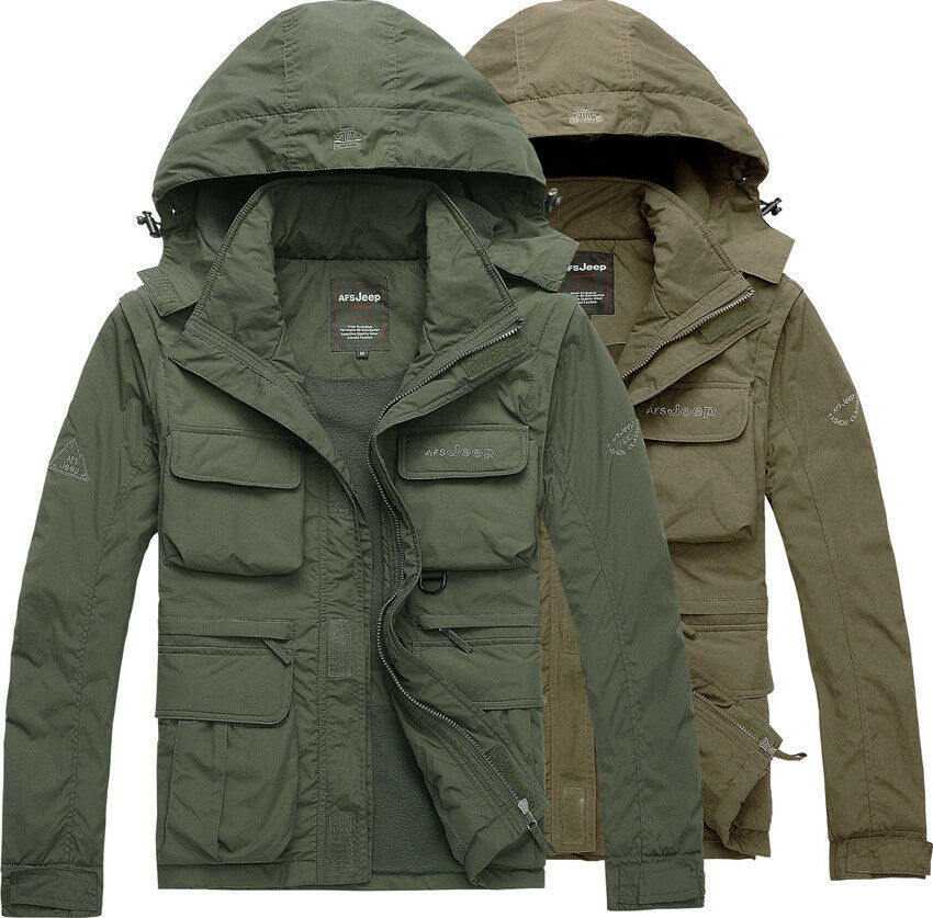 Shop great deals on Military Jackets, Army Jackets, Field Jackets & Flight Jackets at The Sportsman's Guide. We have a full selection of quality Camo Jackets, Bomber Jackets, Military Trench Coats, Pea Coats & Dress Jackets, Rain Gear and Ponchos .