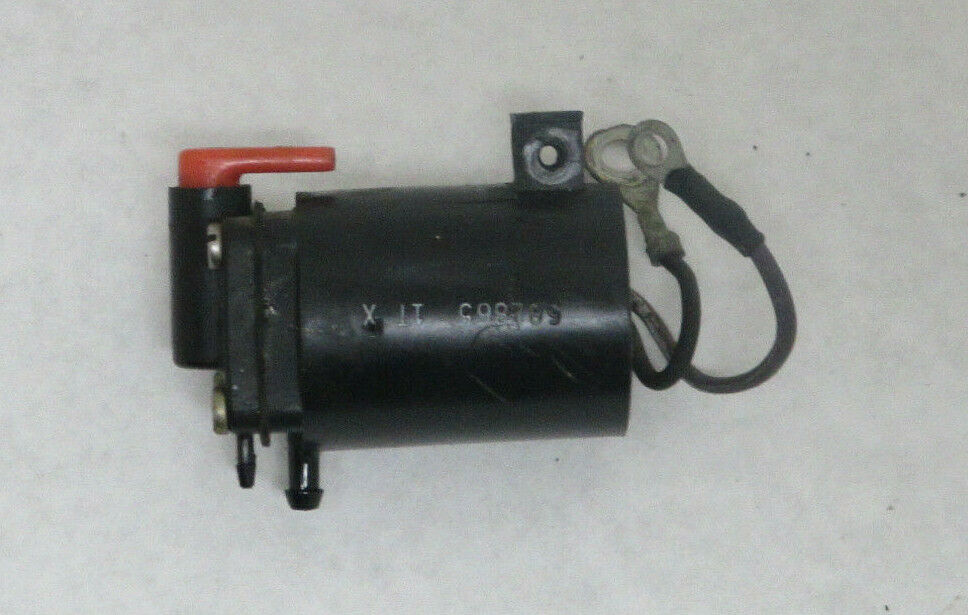 Johnson Outboard 1986 60hp Solenoid 582865  A17f