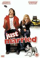 Just Married (DVD, 2003)