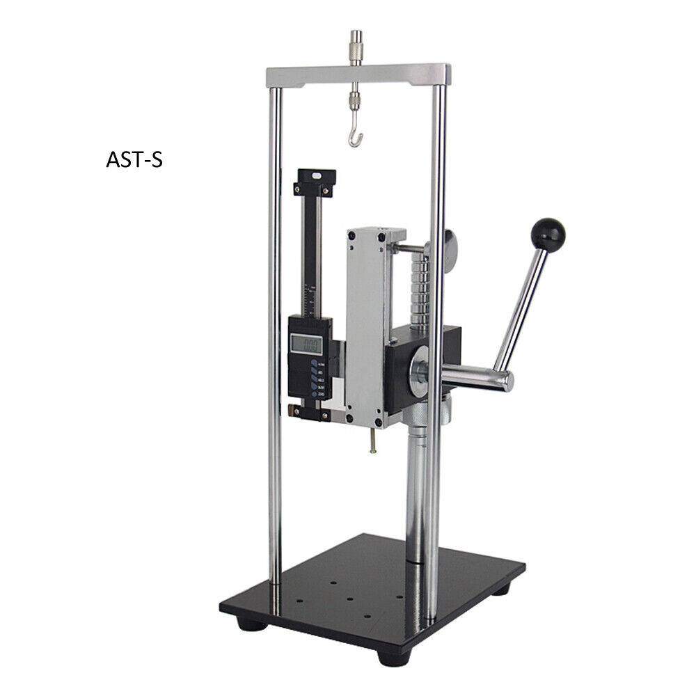 manual test stand ast  pull force gauge