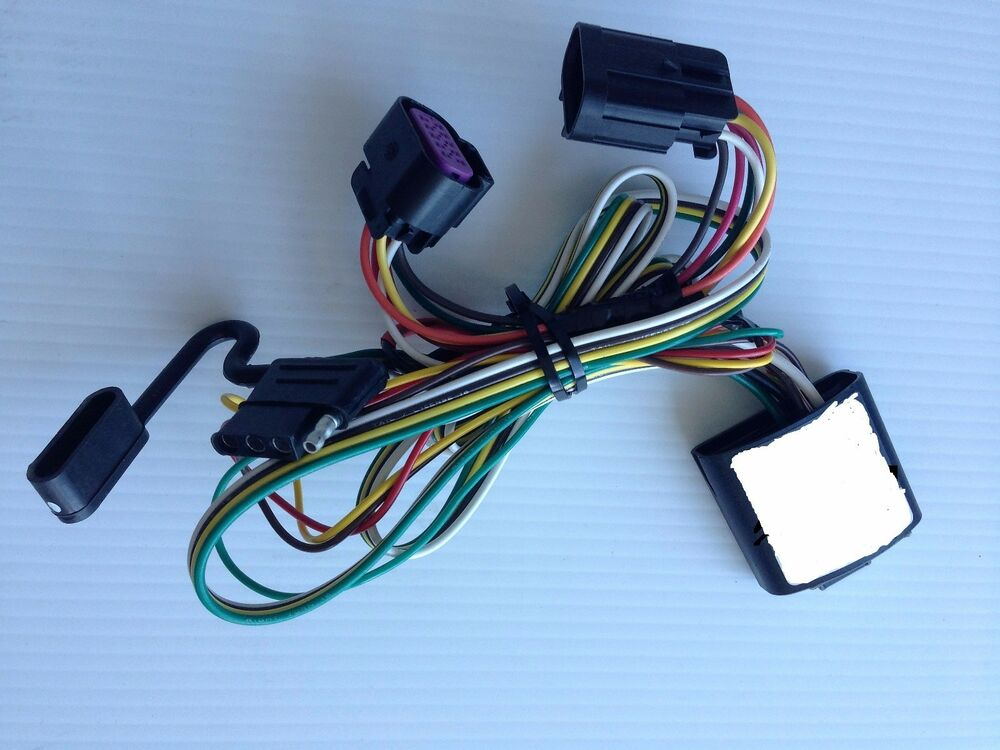 Quickwire Wiring Harness