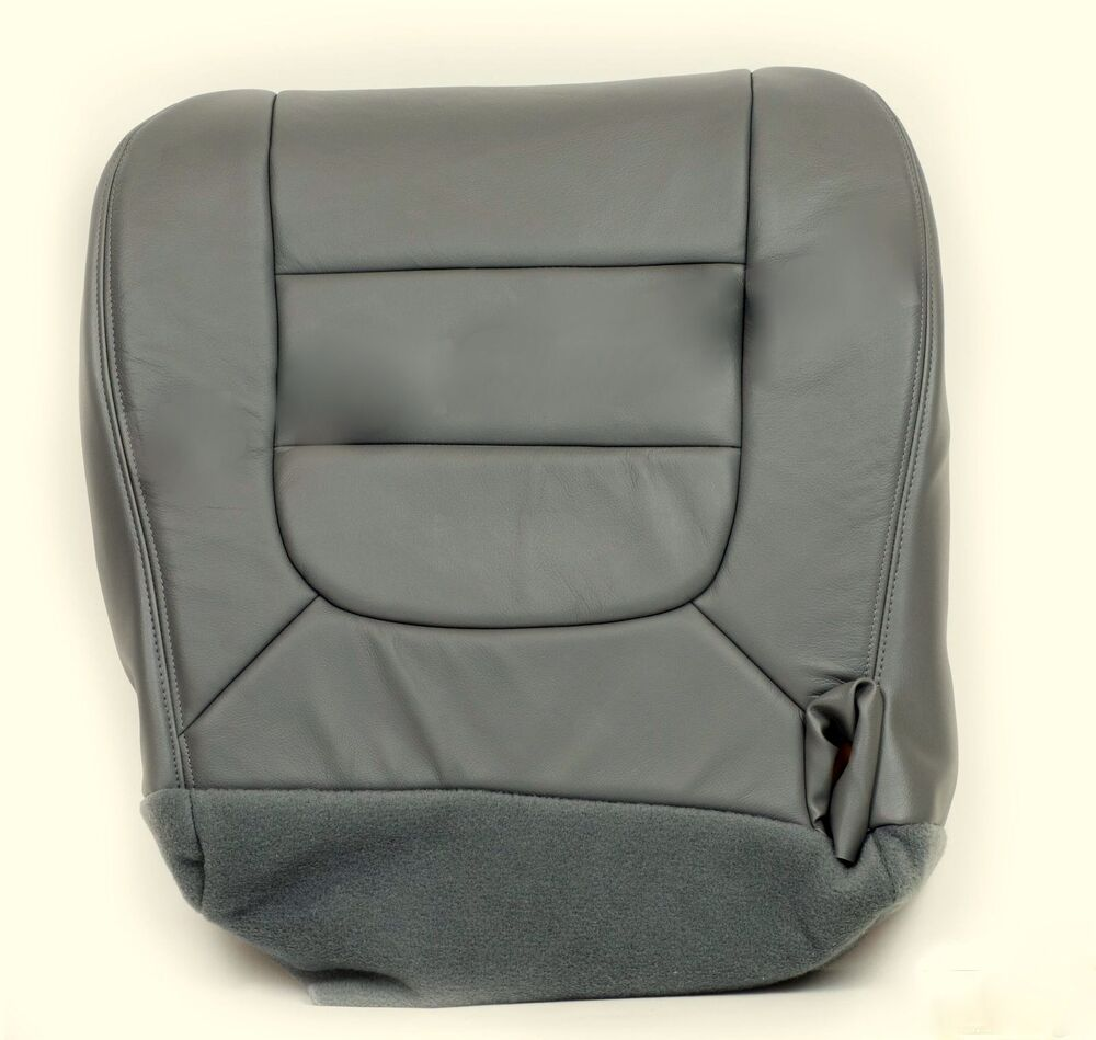 2006 Ford F150 Seat Covers >> 2002 2003 Ford F150 Lariat FX4 Driver Bottom Replacement ...