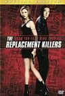 The Replacement Killers (DVD, 2002, Special Edition)