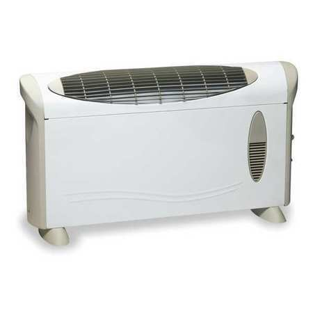 1500 750w Electric Baseboard Heater Convection 120v