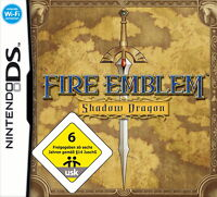 Fire Emblem: Shadow Dragon (Nintendo DS, 2008)