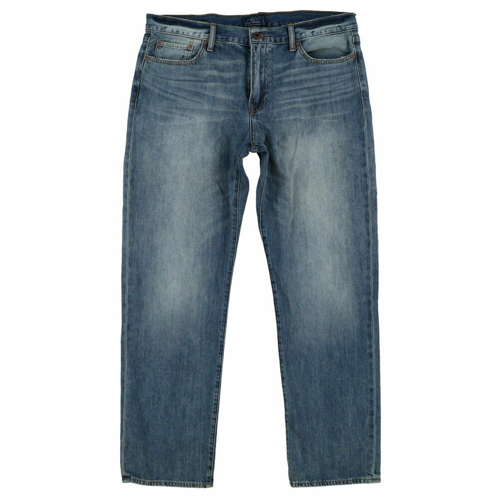lucky brand jeans 363 vintage straight mens pants blue jeans 30 32 34 36 38 new ebay. Black Bedroom Furniture Sets. Home Design Ideas