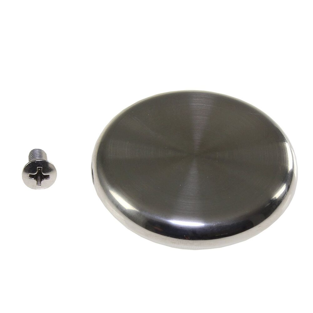 Large Stainless Steel Replacement Knob Fits Le Creuset Pot