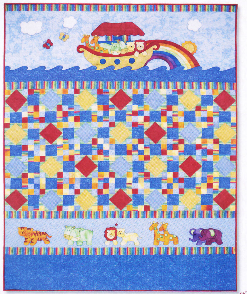 PATTERN - Two By Two - applique & pieced quilt PATTERN ...