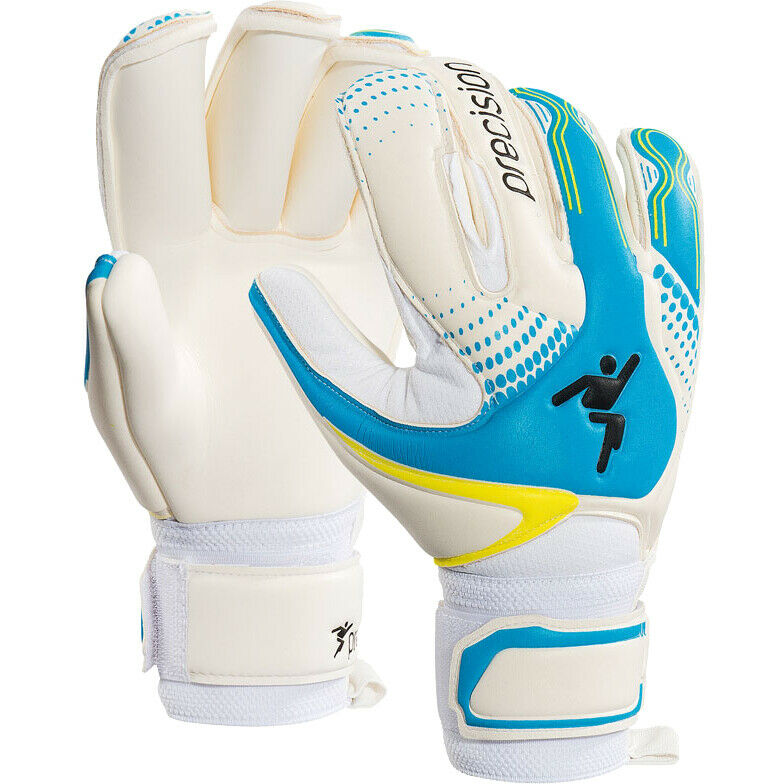 Details about Precision GK Fusion-X Rollfinger Womens Goalkeeper Gloves 89dfea28ed