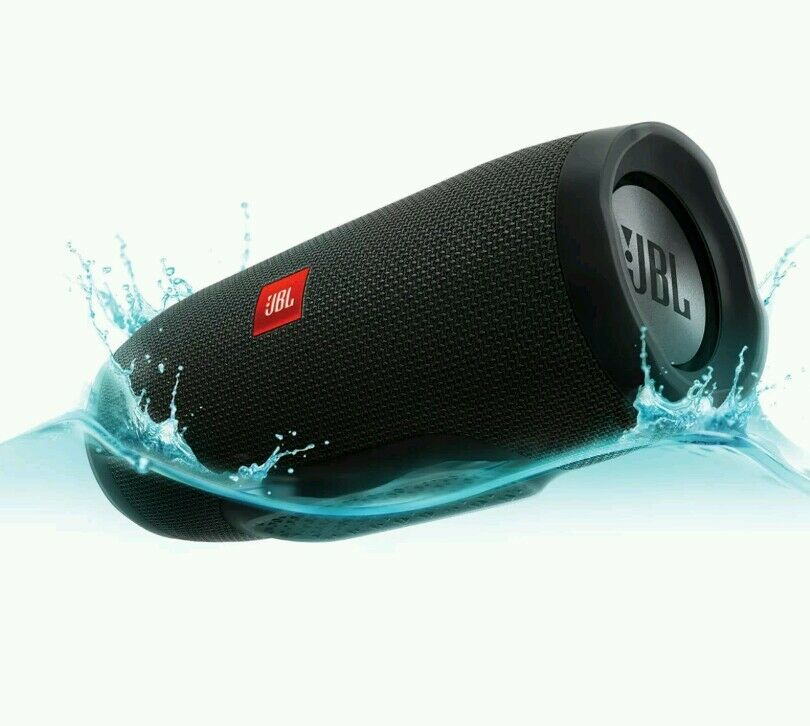 new jbl charge 3 waterproof portable bluetooth speaker. Black Bedroom Furniture Sets. Home Design Ideas