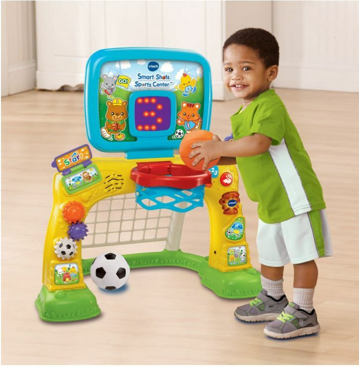 Educational Toys For 2 Year Olds 3 Electronic Toddlers ...