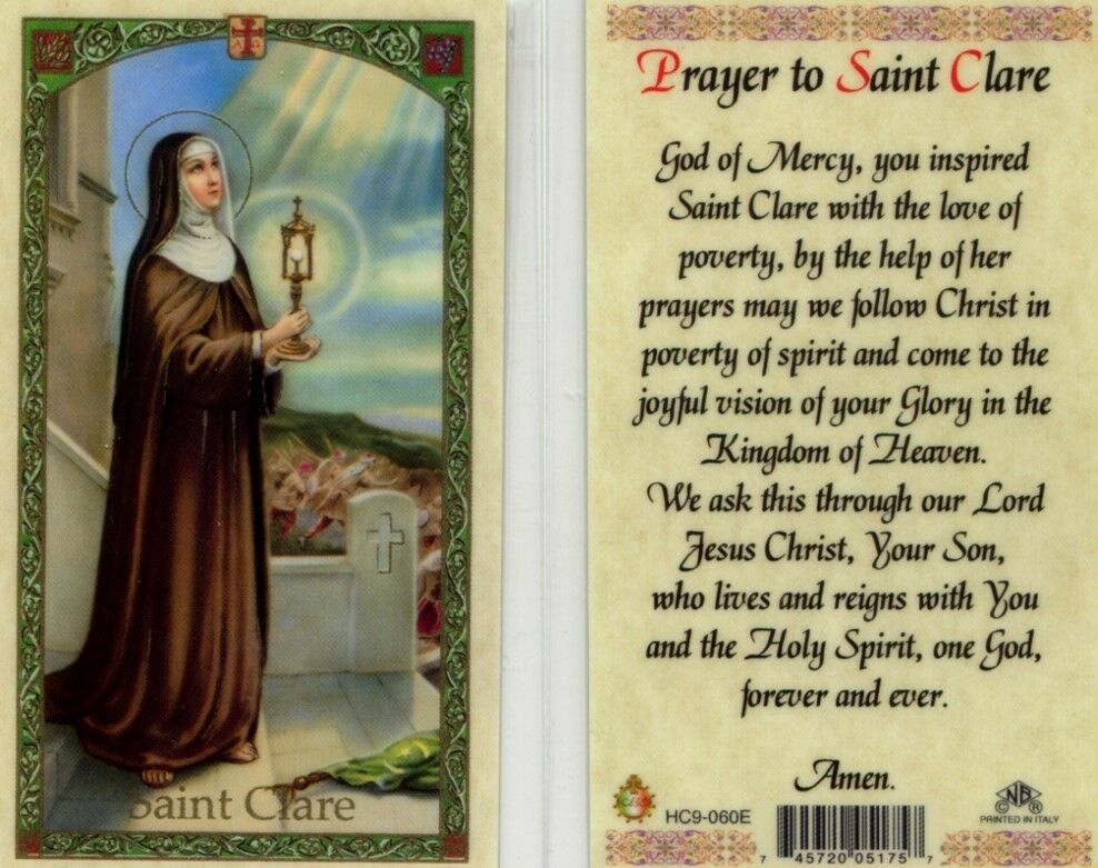 Which saint to pray to for love