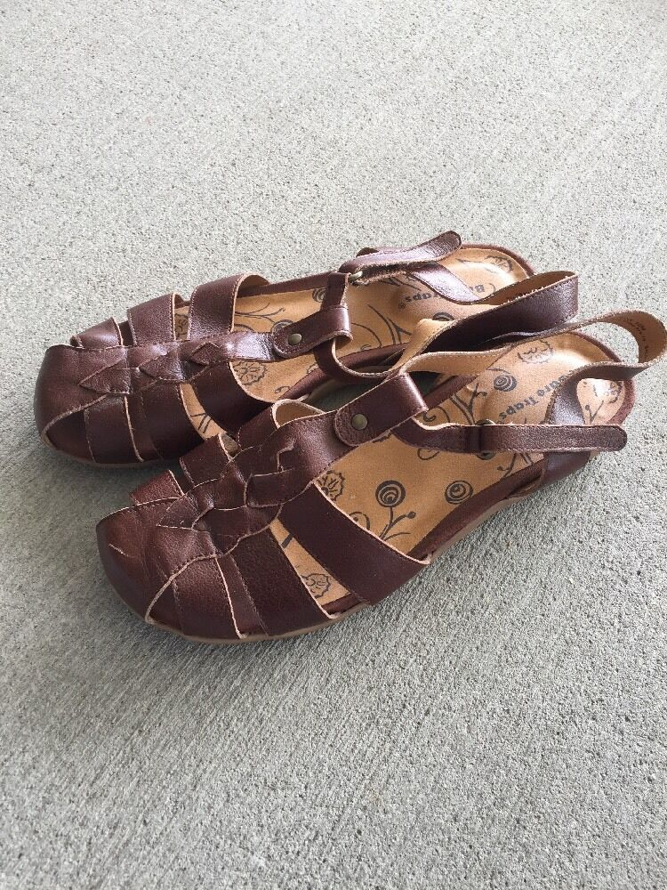Bare Traps Shoes Not Leather