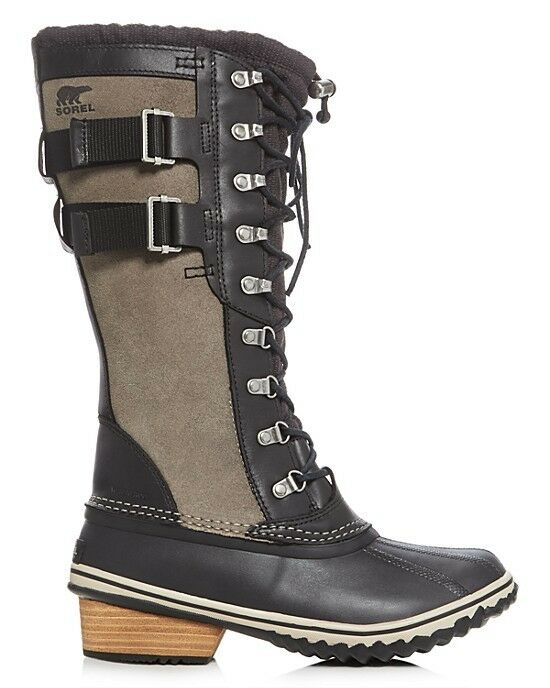 Women S Conquest Carly Ii Duck Boot