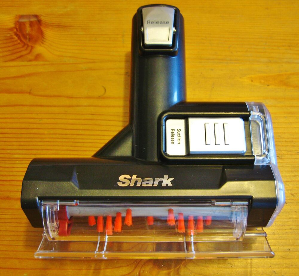 Shark Vacuum Accessories