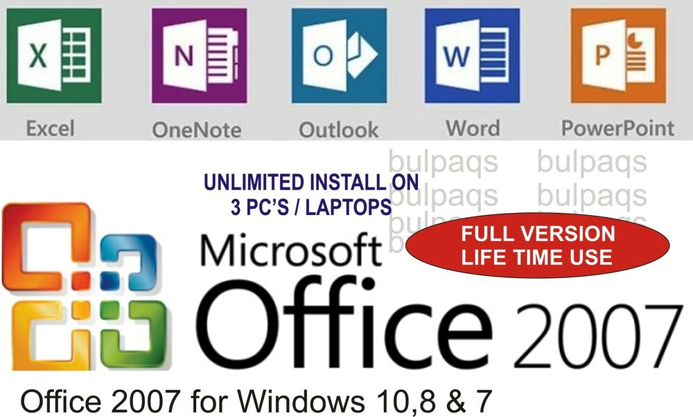 microsoft office powerpoint 2007 purchase Read about what the product key is in office 2007 excel 2007 word 2007 outlook 2007 powerpoint 2007 access 2007 publisher 2007 visio 2007 onenote 2007 project.