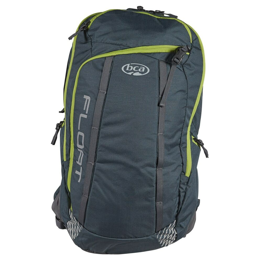 BCA Float 25 Turbo Avalanche Airbag System Backpack-Ski ...