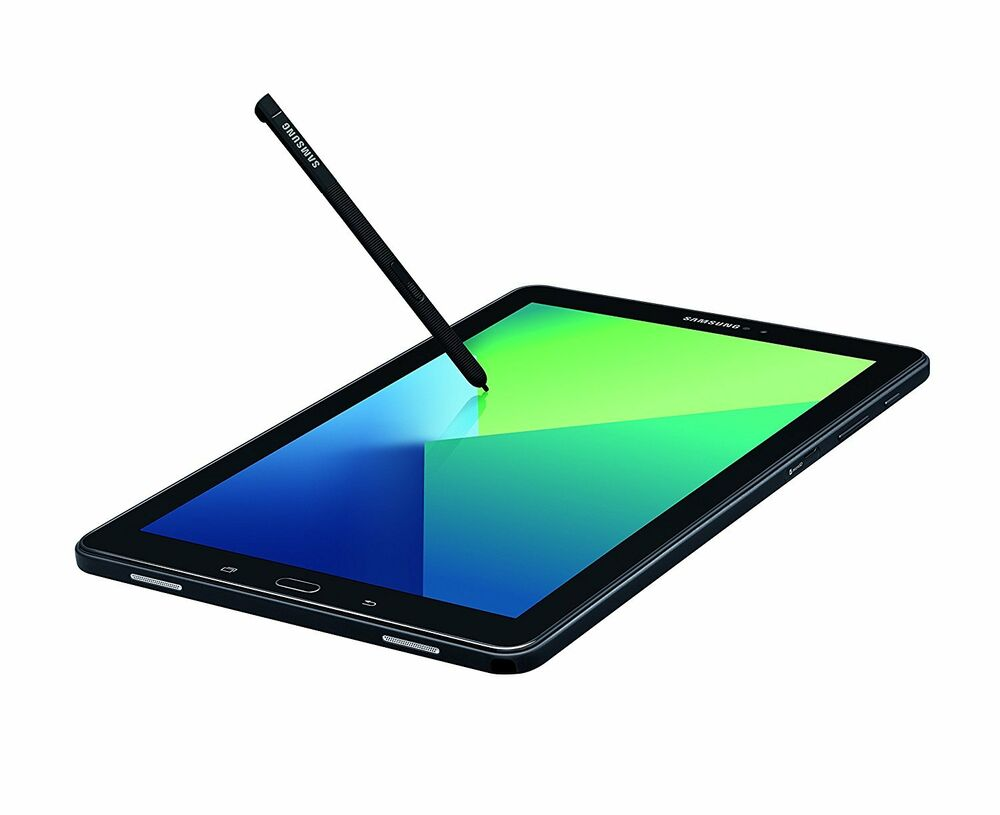 samsung galaxy tab a 10 1 16gb 2016 wifi tablet android. Black Bedroom Furniture Sets. Home Design Ideas