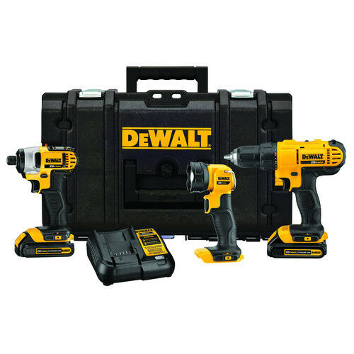 Save buy dewalt tools to get e-mail alerts and updates on your eBay Feed. + Items in search results. dewalt compact 20v drill/driver kit special buy. Brand New. $ dewalt compact 20v drill/driver kit special buy. Brand New. $ or Best Offer +$ shipping. Results matching fewer words.
