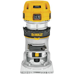 Kyпить DEWALT DWP611 1-1/4 HP Variable Speed Premium Compact Router with LED DWP611 New на еВаy.соm