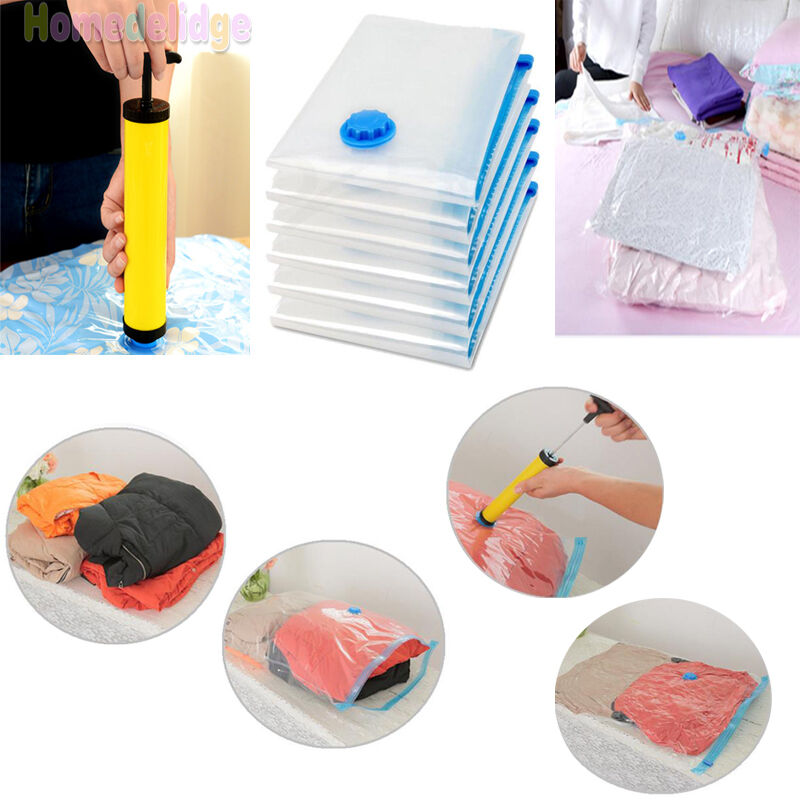 Vac-fresh vacuum sealer bags and rolls work with all vacuum sealer machines. Compatible with; food saver, Weston, Cabela's, seal-a-meal, etc. Vac-fresh vacuum sealer rolls can be cut and sealed at both ends to create your own custom sized vacuum storage bag.