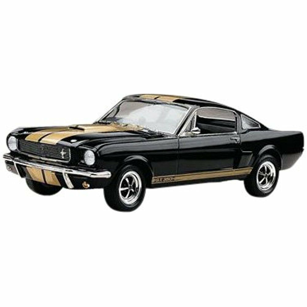 Shelby Gt Coupe: Revell Model Car Kit Shelby Mustang GT 350H 1:24 Toys Kids