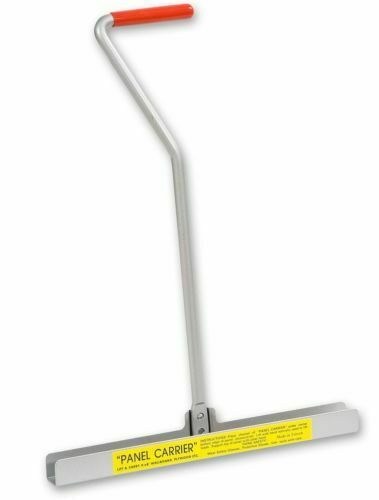 Drywall Hook Carrier Plywood Panel Carrier W Handle Tool