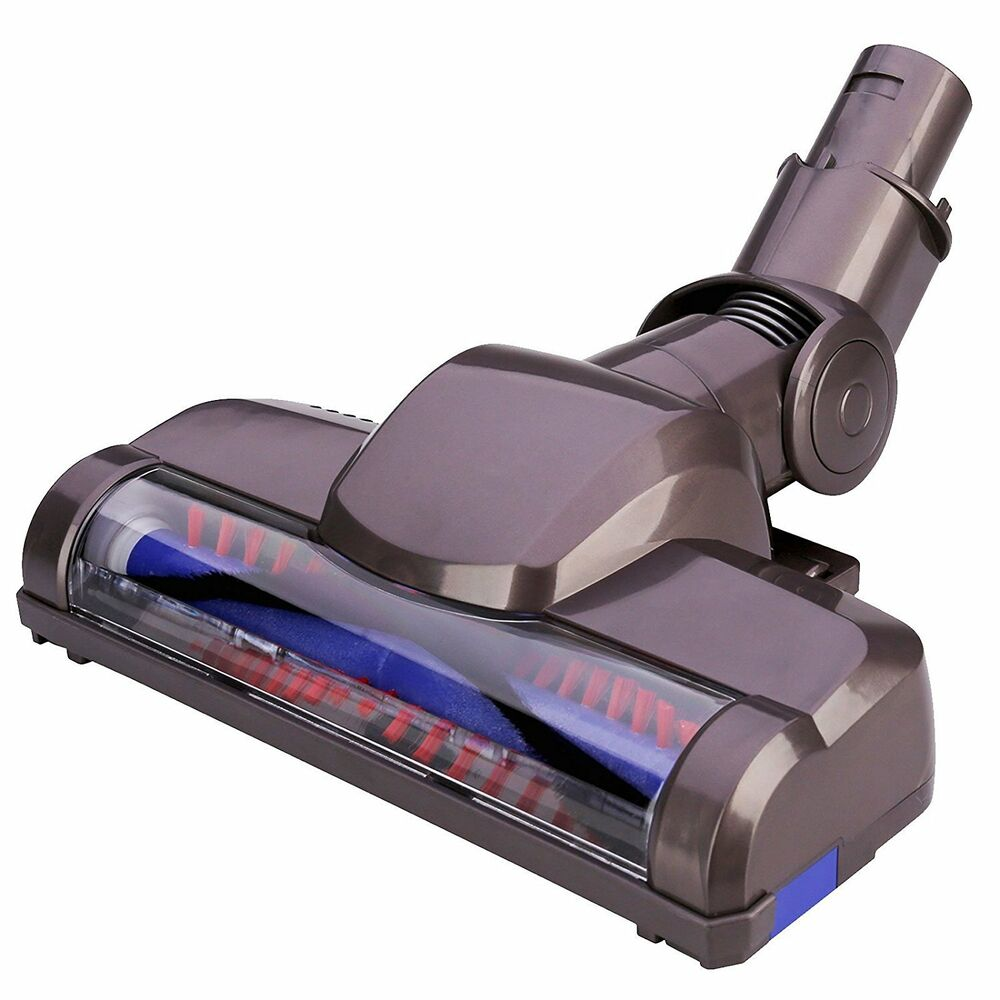 motor head motorised floor tool brushroll for dyson v6 animal vacuum cleaners ebay. Black Bedroom Furniture Sets. Home Design Ideas