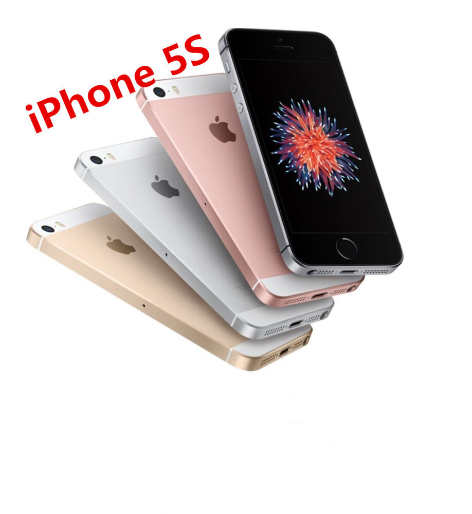 iphone 5s rose gold box unlocked apple iphone 5s gold color 16g 32gb 64g 4978