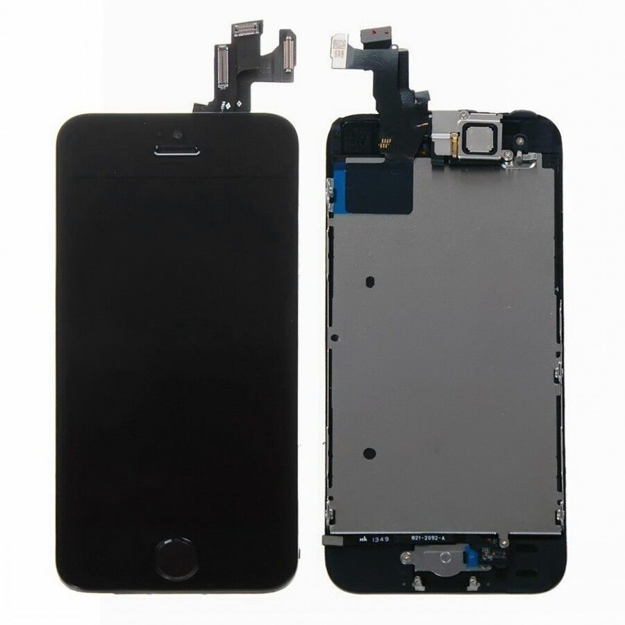 iphone 5 screen replacement lcd display touch screen digitizer assembly replacement 1097