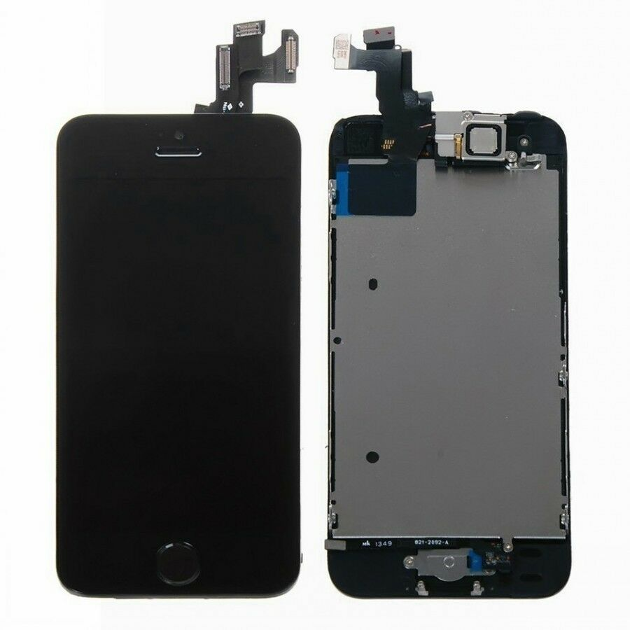 iphone 5s screen lcd display touch screen digitizer assembly replacement 1332