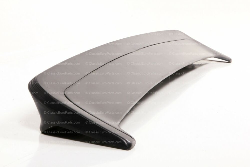 bmw e28 m5 m535i spoiler mtech m rear boot wing euro ebay. Black Bedroom Furniture Sets. Home Design Ideas