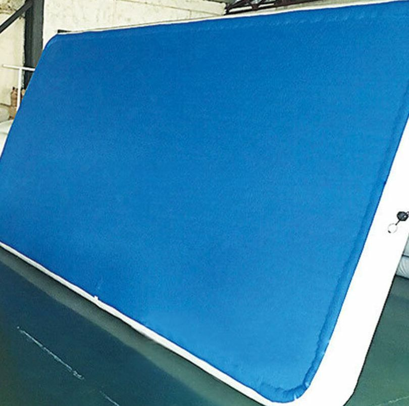 Inflatable Mat Gym Mat Air Tumbling Track Gymnastics