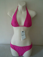 "SPEEDO SWIMWEAR FEMALE MEDIUM LEG HALTERNECK BIKINI - 34"" BUST- BNWT"