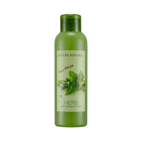 Nature Republic Hair Products