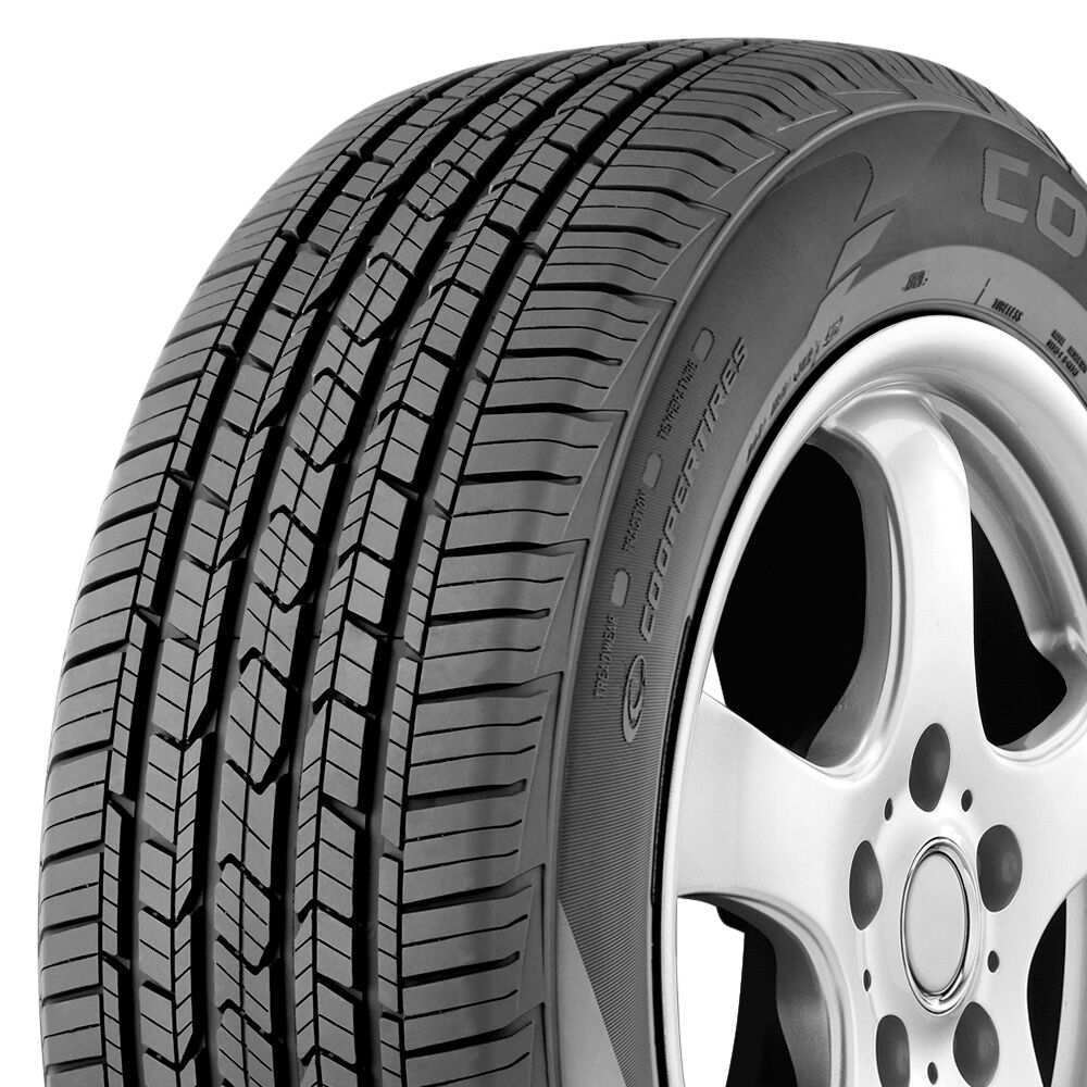 Where Are Cooper Cs Grand Touring Tires Made