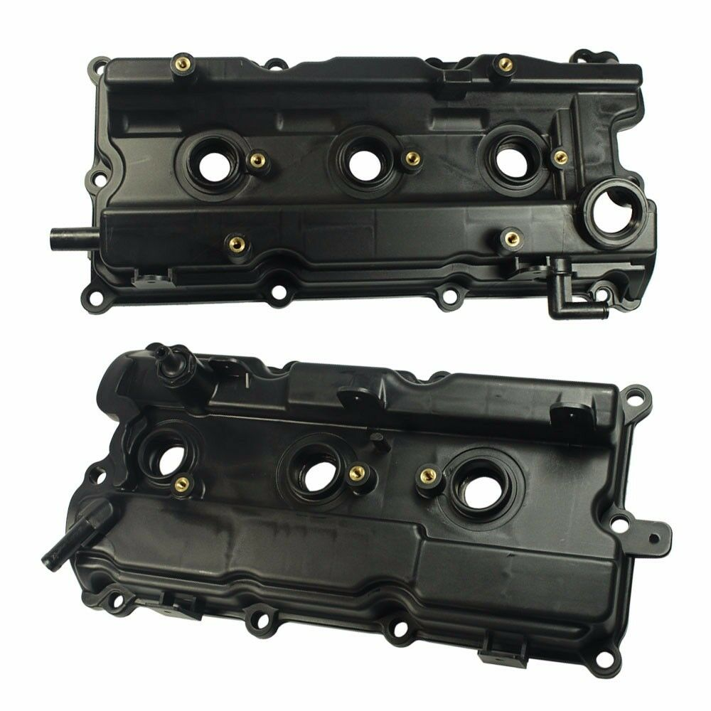 New Engine Valve Cover Left Amp Right Side For I35 Altima