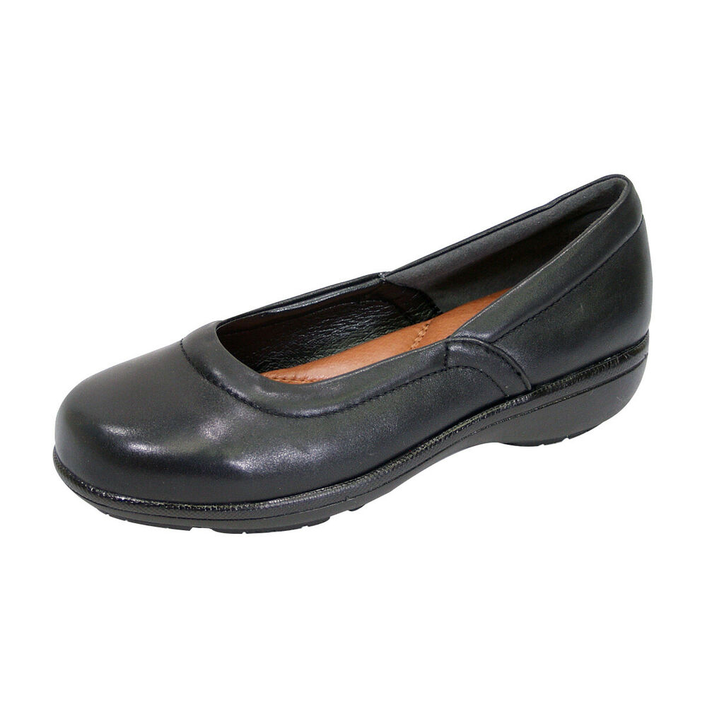 Extra Wide Width Womens Shoes