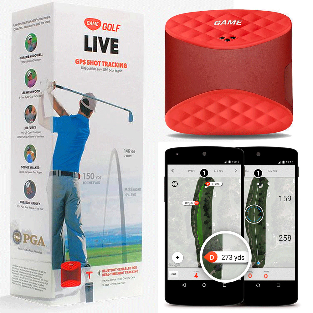 new 2017 game golf live golf tracking system for apple. Black Bedroom Furniture Sets. Home Design Ideas