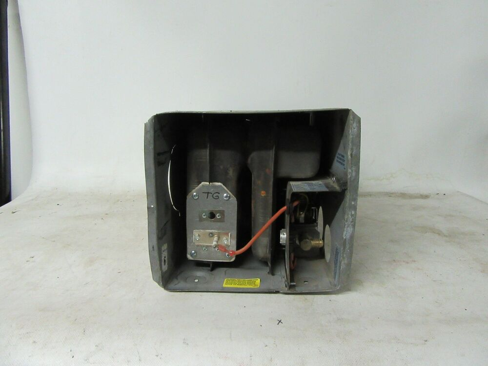 Suburban 19 000 btu rv furnace nt 20seq ice fishing tiny for Fish house heaters