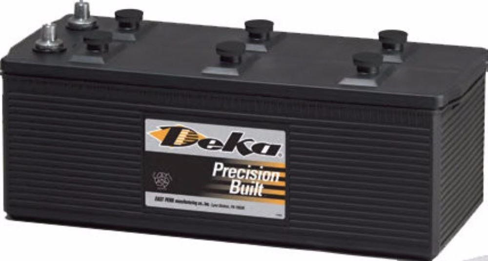 Which Battery Group Is For My Car