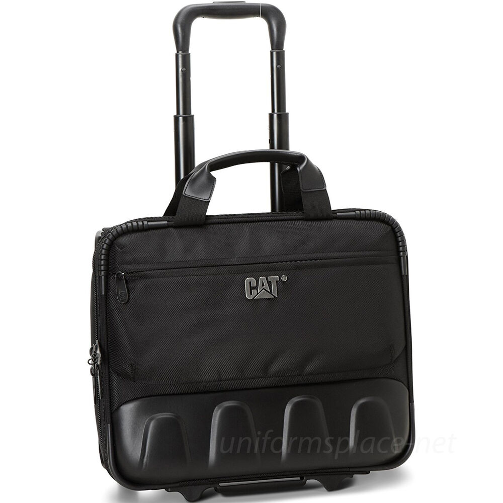 Caterpillar Trolley Bags India - Swiss Paralympic