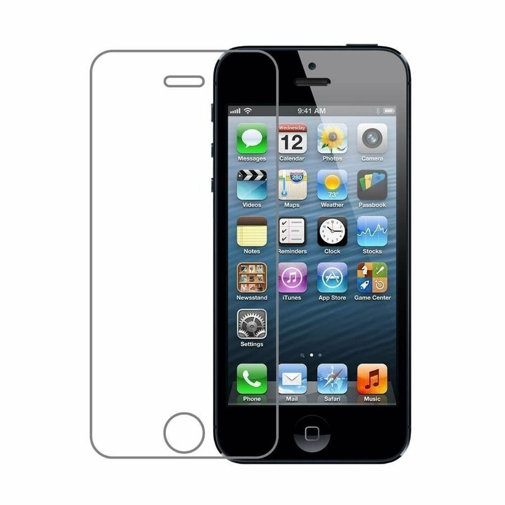 iphone 5c ebay 2018 iphone 5s 9h panzerfolie schutzfolie iphone 5 iphone 11097