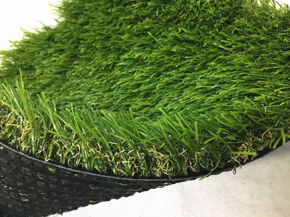 artificial grass aintree 40mm astro realistic garden turf. Black Bedroom Furniture Sets. Home Design Ideas