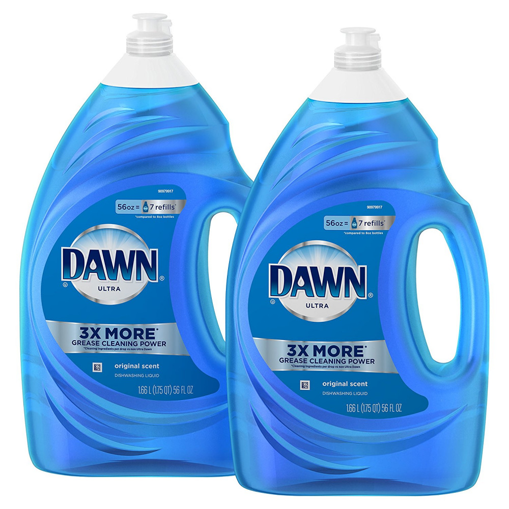 Facts about dawn dish soap : Discounted