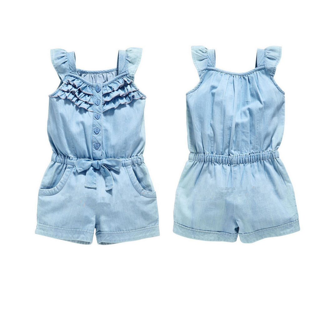Unique and fashionable infant and toddler rompers, for the mini fashionista! We offer the widest selection of infant, toddler and child rompers and jumpsuits.