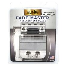 Andis #01591 1591 ML-Fade Replacement Clipper Blade, Fade Master Adjustable