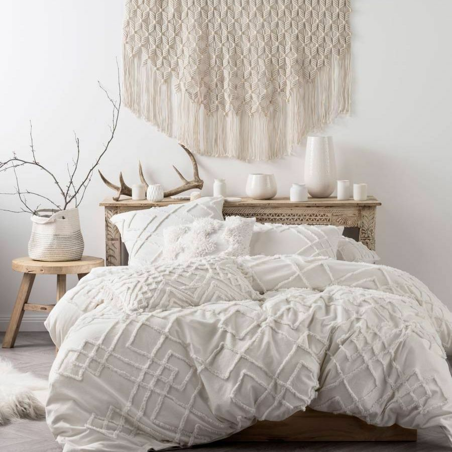 Full Feather Bed Cover